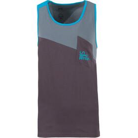 La Sportiva Dude Sleeveless Shirt Men grey